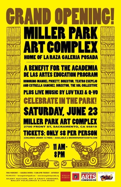 La_raza_finalgrand_openig_poster