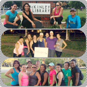 Chicas_Run_Collage